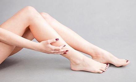 Polish'd Skin and Nails