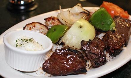 Byblos Bar & Grill