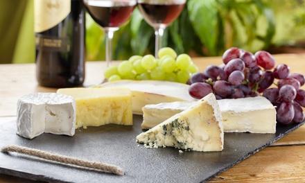 Horse Creek Winery & Bistro