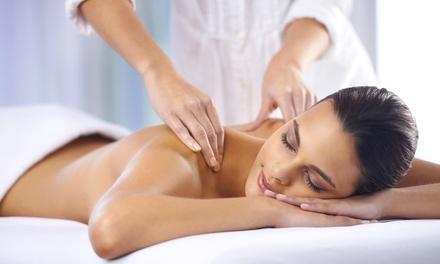 Keith Relaxation Massage Studio