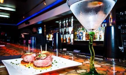 The Manhattan Dolce Bar & Bistro