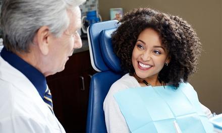 Cornerstone Dental