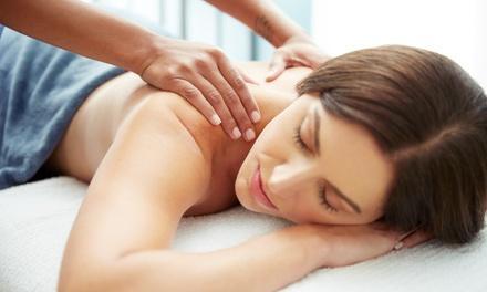 Ocean Breeze Therapeutic Massage