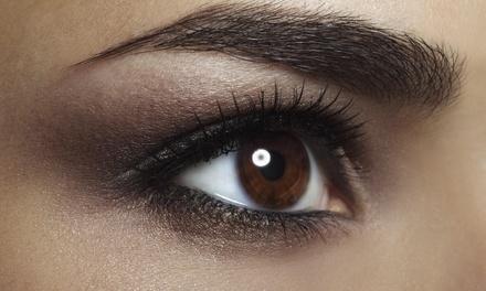 Eyebrow Artistry with Alexandra