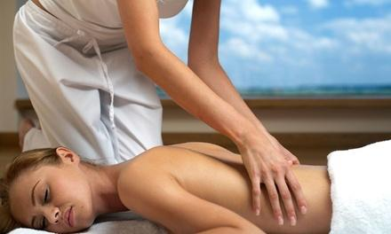 Caring Hands Massage Therapy