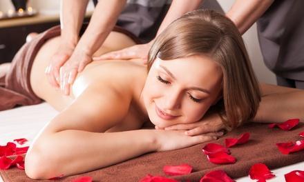 Sano Massage + Wellness