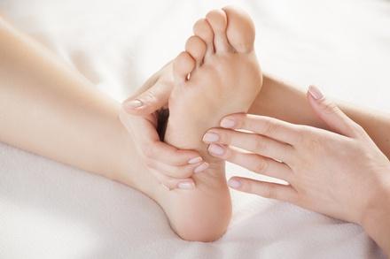 FUWA Foot Massage Reflexology