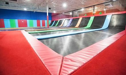 AZ Air Time Jump Centers - Tucson