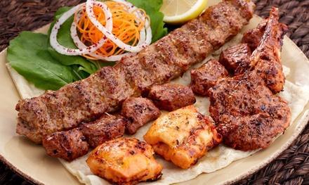 Alibaba Kabob & Grill