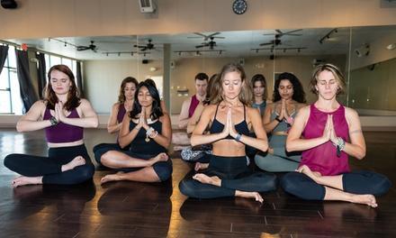 Sumits Yoga Tucson