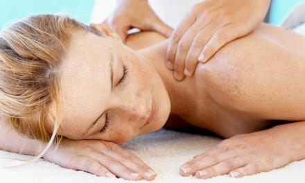 Kneaded Massage Therapy