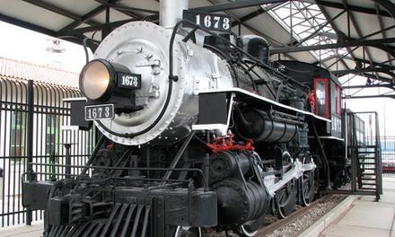 Southern Arizona Transportation Museum