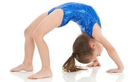 Gymnastics World Inc