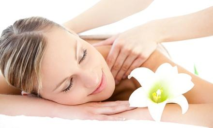 V Touch Therapies