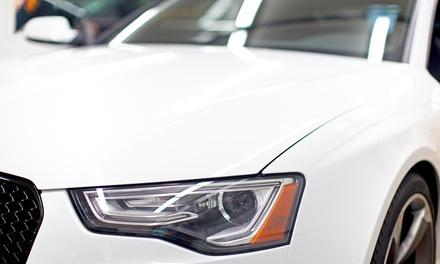 Top Gun Auto Detail and Reconditioning