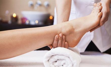Owasso Foot Massage Center