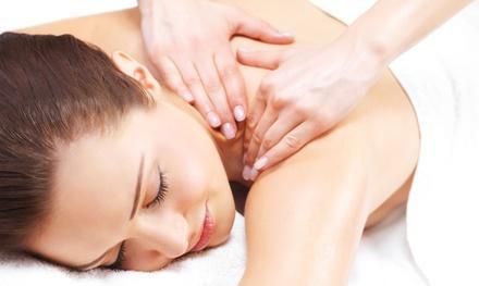 Massage Studio & Spa