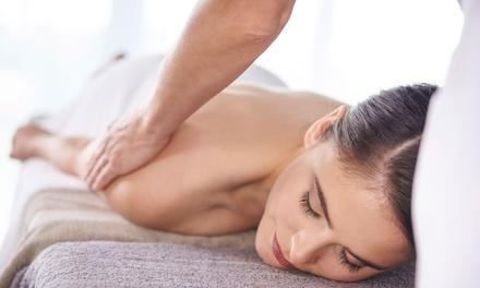 Massage Studio & Spa