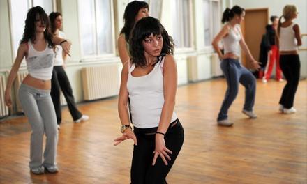 Midtown Tulsa Belly Dance