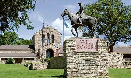 Will Rogers Memorial Museums