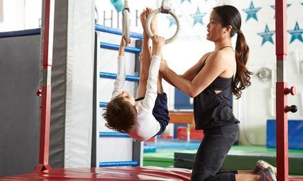 Elite Gymnastics & Cheer