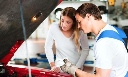 Adams Auto Repair And Muffler