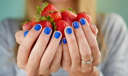 Serenity Nail Boutique