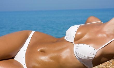 Endless Summer: Tanning Dept