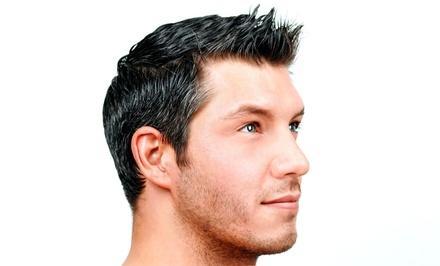 Teal's Hair Creation