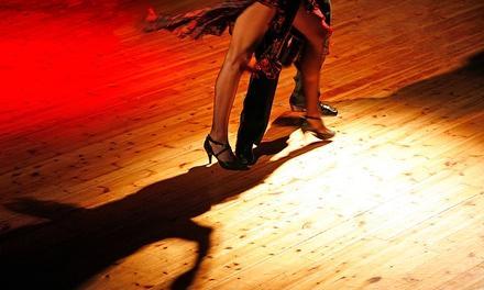 The Ballroom World of Dance