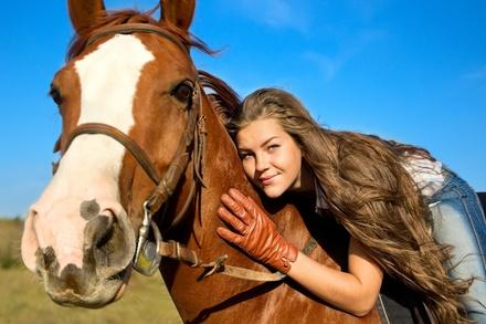 Ojai Horse Connections