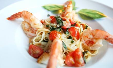 Catch 15 Italian Kitchen & Oyster Bar
