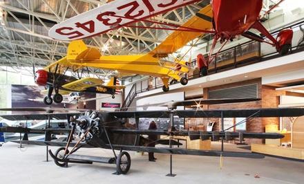 College Park Aviation Museum