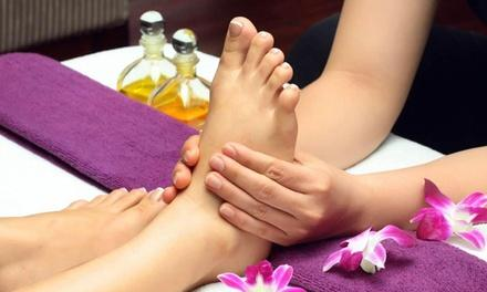 Massage Therapy Works