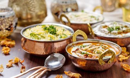 Minerva Indian Cuisine