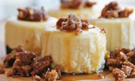 Capital City Cheesecake