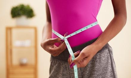 Anew Health & Wellness