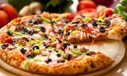 Delia's Pizzeria & Grille