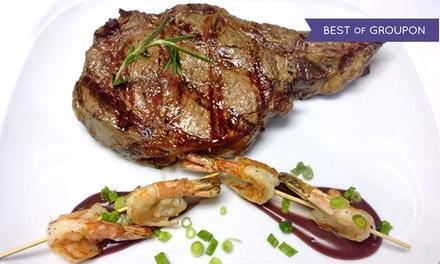 Sur Argentinian Steakhouse in Huntington Village (Brand New Restaurant)