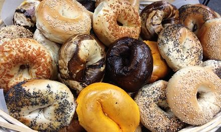 Bagel Shoppe The