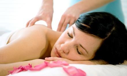 Massage Therapeutics