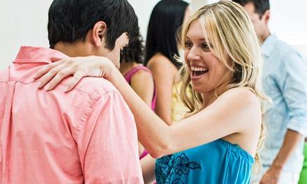 Westchester Ballroom Dance Studio
