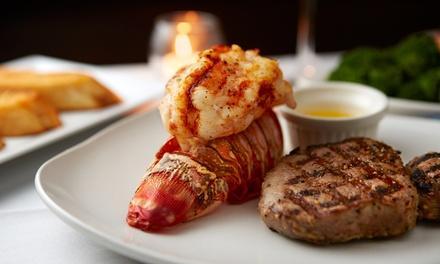 Rocatone, Inc. Seafood Restaurant