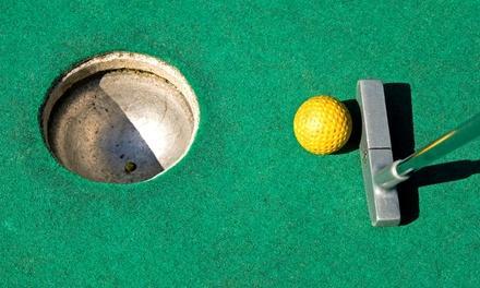 Elkton Golf and Batting Center