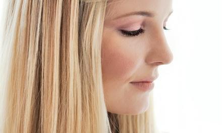 Salon Jasmine Hair and Nails