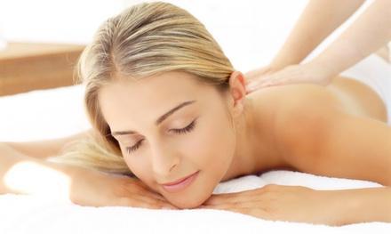 New Horizons Massage Therapy