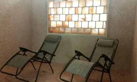 Affordable...Salt Therapy Spa