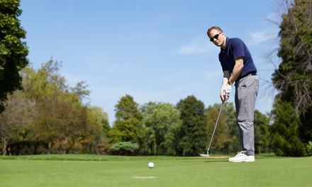 Jim Fenner Golf Professional