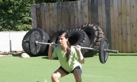 CrossFit AC