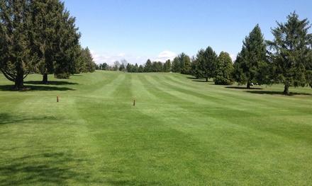 Valley Golf Club